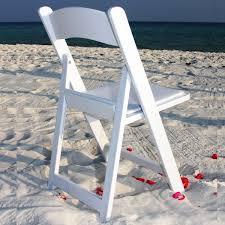 Americana White Chairs