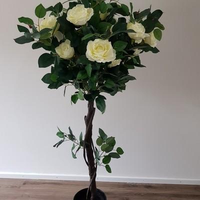 Artificial rose 2