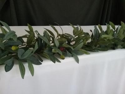 Olive runner 400 2