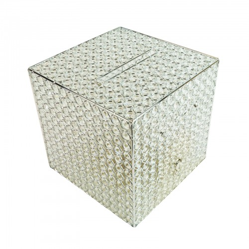 Wishing_Well_Cube_Small_Silver_2