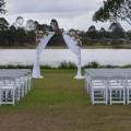 ceremony Norfolk lakes 400