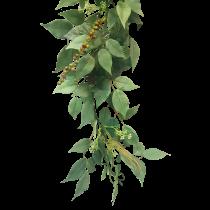 garland 1.8m ficus