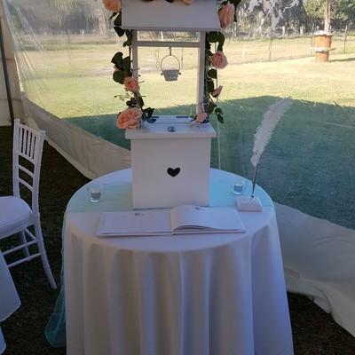 Wedding Wishing Well.Wedding Wishing Well