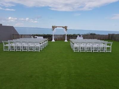 Ceremony Scarborough 400