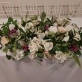 bridal table flowers 2 400