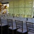 gold tiffany chairs VGC 400